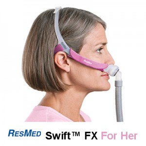 Swift FX for Her 6