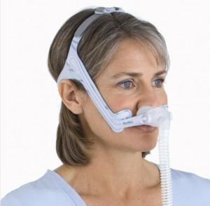 swift LT.for her.nasalpillowmask