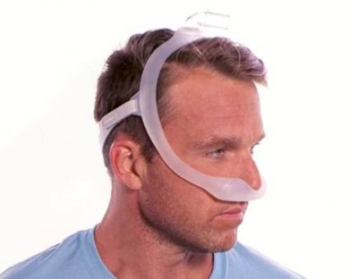 Respironics DreamWear Nasal CPAP Mask « Respiratory & Sleep