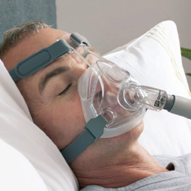 fisher u0026 paykel simplus full face mask - Cpap Machine Reviews